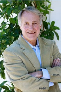 Ken Oder, Author of The Closing and Old Wounds to the Heart