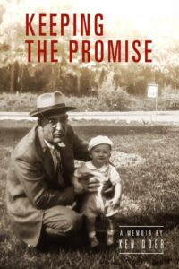 KEEPING THE PROMISE  Keeping the Promise is a collection of fifty stories about the author's personal experiences. From encounters with interesting people like Muhammad Ali, President Clinton, Anna Anderson, who claimed to be the daughter of the Tsar of Russia, and Harold Swanson, Hollywood's first literary agent, to coming to grips with life and death decisions, the trauma of aging, the heartbreak of dementia, the burden of representing a death row defendant, and the angst of enduring a pandemic, these stories span the spectrum of human emotion.